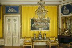 Konferenzzimmer König Friedrichs I. im Residenzschloss Ludwigsburg
