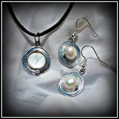 Pearl set /SOLD/