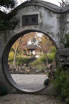 Suzhou, China - via @cultureist