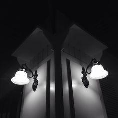 Lamp #BW