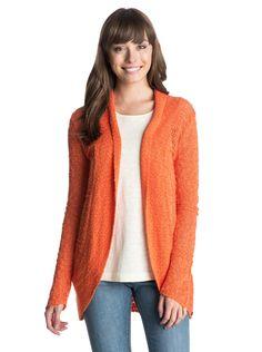 roxy, Sea Of Love Sweater, egret (wbs0)