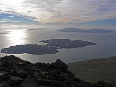 Isle of Skye (An t-Eilean Sgitheanach)