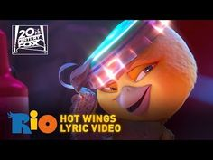 "Rio | ""Hot Wings"" Lyric Video 