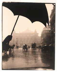 Palais Garnier, Paris Late 19th, early 20th Century