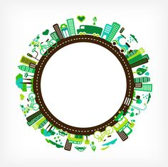 Round city frames vector graphic 01 - https://gooloc.com/round-city-frames-vector-graphic-01/?utm_source=PN&utm_medium=gooloc77%40gmail.com&utm_campaign=SNAP%2Bfrom%2BGooLoc