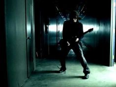 Disturbed - Stricken  my favourite band!!    You come on like a bloodstained hurricane   Leave me alone, let me be this time