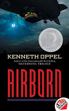 Airborn by Kenneth O