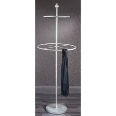 Tripar Versattach Two Tier Rotating Scarf Tree - 49031