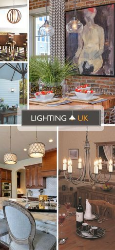 Be Inspired, Create Your Space with Our Lights!