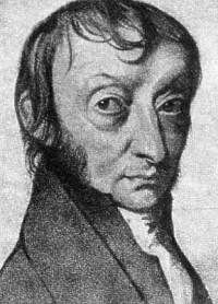 Amedeo Avogadro (1776~1856) The Italian scientist, Amedeo Avogadro is most famous for his contributions to theory of moles and molecular weight, including what is known as Avogadro's law.
