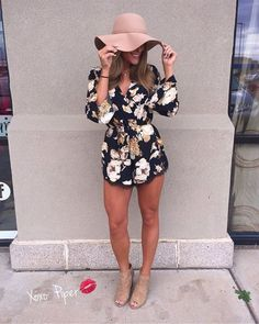 Fabulous Spring And Summer Outfit Ideas For 2018 11