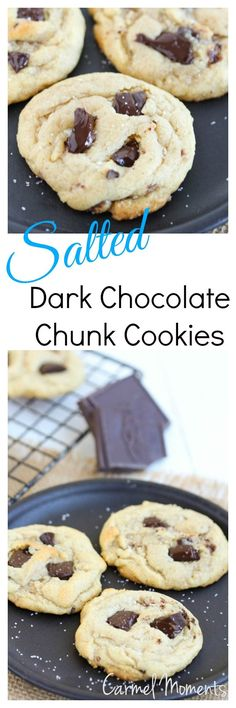 ... COOKIES on Pinterest   Pumpkin cookies, Chocolate chip cookies and