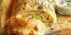 20 Minuten - Kartoffelstrudel mit Kümmel - News