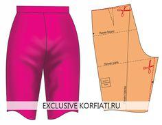 Flat Behind  || Устранение дефектов брюк