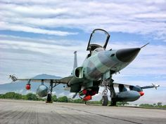 New Indonesian Air Force Chief Ok's replacement for F5 Tiger | Military and Commercial Technology
