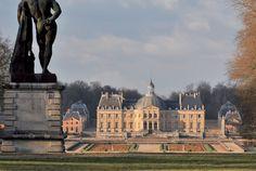 Château de Vaux-Le-Vicomte - Maincy, France | AFAR.com