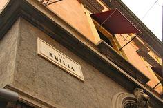 """Via Emilia - """"Modena, Itália – roteiro de um dia especial"""" by @Alexandra Aranovich"""
