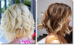 Bob Hairstyles for This Spring for Those who Dare to Wear Short Hairstyles!Fashion and Glow