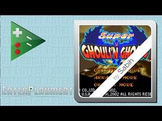Tool-assisted Flawless Playthrough of Super Ghouls'n Ghosts on Game Boy Advance played by Sabih