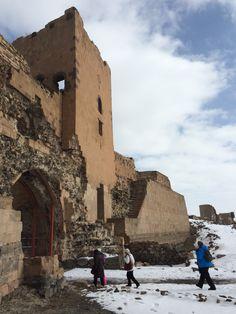 Ani Harabeleri ( Ani Ruins) Kars Turkey dö