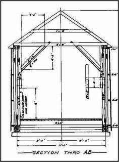 1000 images about covered bridges on pinterest covered for Covered bridge design plans