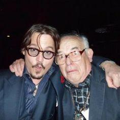 FOR NO GOOD REASON | Johnny Depp narrates this insightful documentary | read more at miramax.com