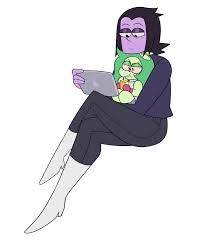 Image result for ok ko. let's be heroes venomous