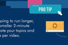 The Small Business Guide to Facebook Video Marketing [Infographic]      Facebook videos can engage your customers and drive new leads, and they don't have to be daunting to create or promote. See these 11 tips that will help your Facebook videos succeed. https://www.marketingprofs.com/chirp/2017/33043/the-small-business-guide-to-facebook-video-marketing-infographic?utm_campaign=crowdfire&utm_content=crowdfire&utm_medium=social&utm_source=pinterest #VideoMarketingBusiness