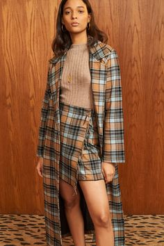 A Peace Treaty Fall 2018 Ready-to-Wear Collection - Vogue