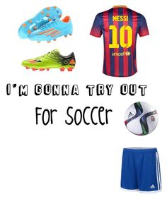 """""""wish me good luck"""" by emmaolivas on Polyvore featuring adidas"""