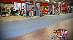 Fitness World West - West Des Moines, IA