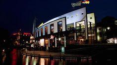 #Amsterdam  20 de poze cu cele mai grandioase casino-uri din lume.  Vezi mai multe poze pe www.ghiduri-turistice.info  Sursa : www.pokerreizen.nl/steden/amsterdam/