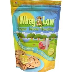 Whey Low® Gold - might be worth a try this holiday season!