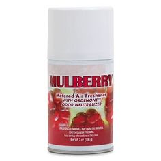 Automatic Metered Air Freshener, Mulberry Scent