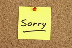 5 Things You Should Never Apologize For