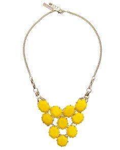 Kendra Scott Beth necklace