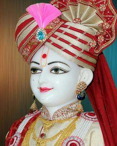 Rupala Shree Ghanshyam maharaj - Lord Swaminarayan GOD