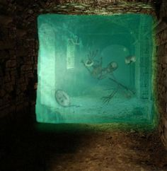 Advanced Dungeons & Dragons, Gelatinous Cube, do you know its treasure type? My Fantasy World, Fantasy Rpg, Slime, Gelatinous Cube, Vases, Evil Minions, Advanced Dungeons And Dragons, Dragon Rpg, Fantasy Monster