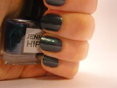 Notes and Nails: My Take On: Jenna Hipp The In Crowd