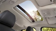 2013 Ford Focus  Moonroof
