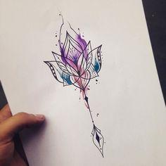 Disponível pra tattoo! Whats: 11 95357-2311 by mcapocci
