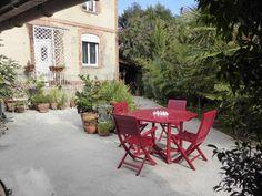 Vente de prestige maison / villa 10 pièce(s) à Toulouse : 190 m² avec 8 chambres à 785000 euros - V.i.a.