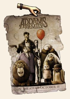 An old portrait photo of the Addams family. I hope this one could find attractive. Adams Family Halloween, Family Halloween Costumes, Halloween Horror, Family Tv Series, Pet Lion, Gomez And Morticia, Charles Addams, Witch Party, Old Portraits