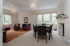 4 bed #flat to #rent in #Hampstead: Fitzjohns Avenue, #NW3: £1,150pw