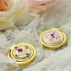 [Sailor Moon] Moon Prism Finger Ring Holder For Phone SP165212