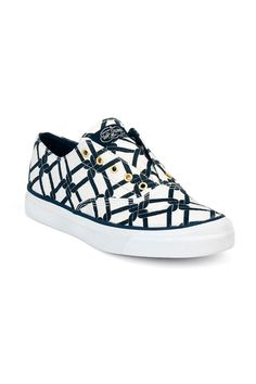 Sperry by Milly CVO sneakers, $90    god i want theses!!!!!!