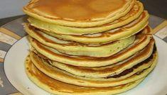 Muffins de petit déjeuner {sans beurre ni sucre ajouté} Lolo et sa Tambouille Pancakes Leger, Muffins, Lolo, Biscuits, Brunch, Gluten, Healthy, Breakfast, Pain