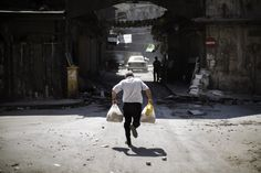 Syria - MArco LOngari