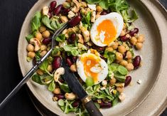 Light Diet, Cobb Salad, Diet Recipes, Food And Drink, Dinner, Diet, Dining, Food Dinners, Skinny Recipes