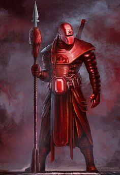 Samurai Imperial Guard